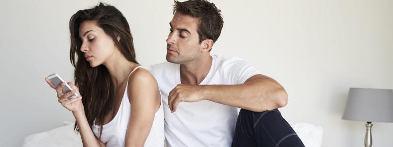 Dating on line e virus: come isolarsi dal partner