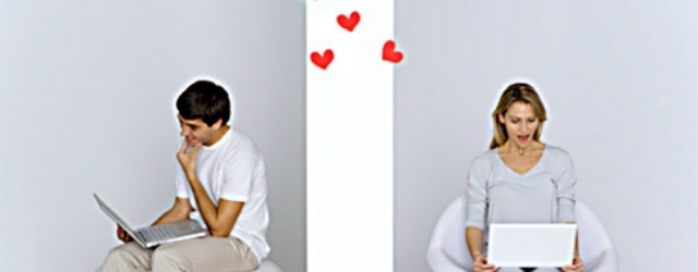 Dating on line: ricomincio da qui