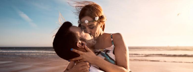Desiderio sessuale: come cambia nel corso di una relazione