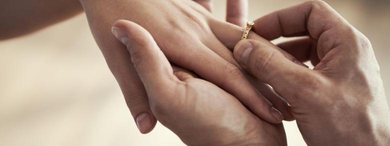 Divorziano dopo 20 anni di matrimonio