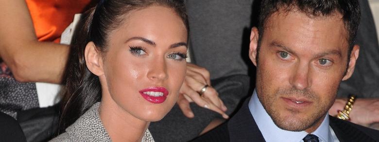 Divorzio annullato per Megan Fox e Brian Austin Green
