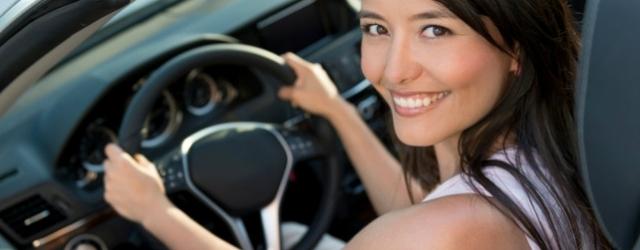 Donna al volante... pericolo costante?