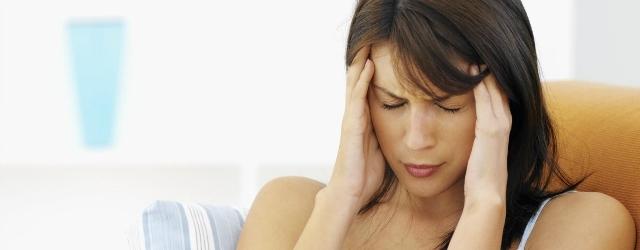Ecco perchè il mal di testa non è più una scusa