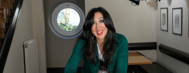 Emanuela Aureli: una donna da sposare nel 2015