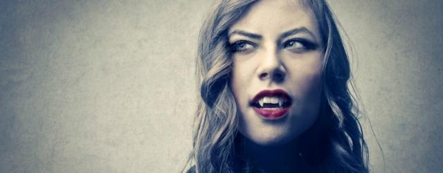 Emotional Vampires: i succhia energia in amore