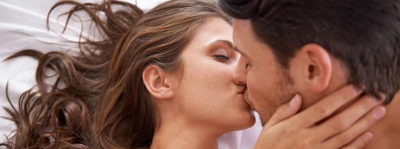 Fare tanto l'amore rafforza le difese immunitarie