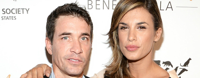 Finte nozze per Elisabetta Canalis e Brian Perri?
