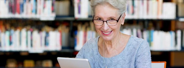 Giochi online sempre più utili per gli anziani