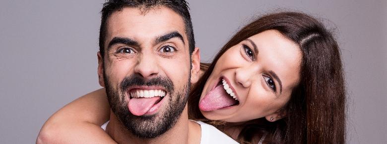 I 5 modi di stare insieme che differenziano le coppie