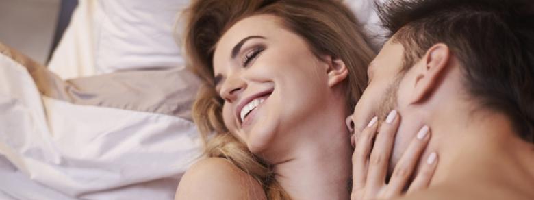 I 6 segnali che evidenziano una vita sessuale soddisfacente