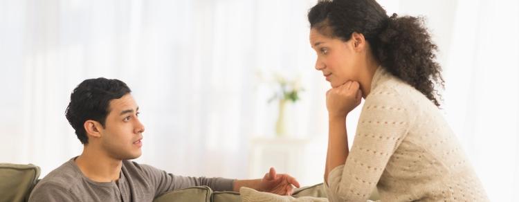 I segni di un'insofferenza relazionale