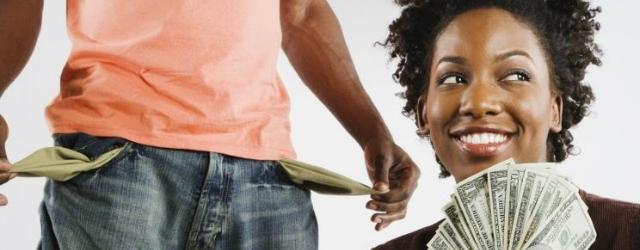 I soldi nella coppia: meglio 2 cuori e una capanna?