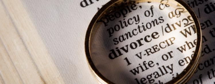 I vantaggi del divorzio breve