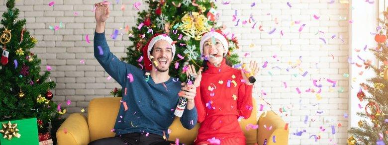 Il Natale al tempo del Covid: come affrontarlo col proprio partner?
