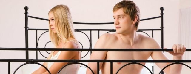 Il calo del desiderio dilaga tra le coppie
