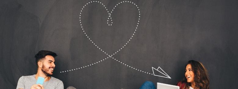 Incontrare l'amore nell'era digitale: quali sono i vantaggi?