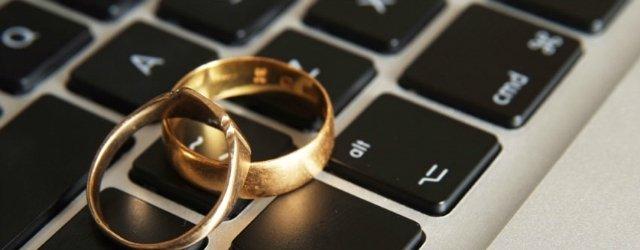 Incontri online: agli uomini piacciono le donne sposate