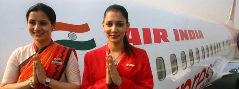 """India: """"posti rosa"""" in aereo contro le molestie"""