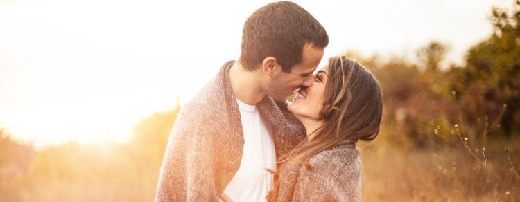 Intimità: il luogo giusto stimola la sessualità