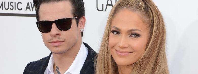 Jennifer Lopez e Casper Smart: sarà Fiocco Rosa o Azzurro?
