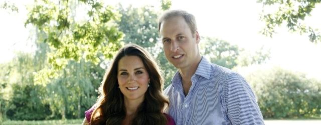 Kate e William: no ad una seconda gravidanza