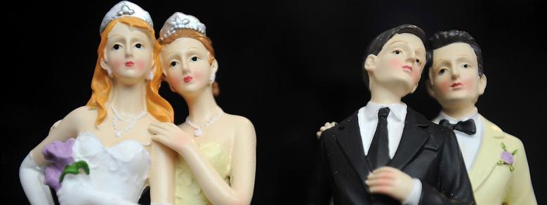 """La Germania dice """"sì"""" alle nozze gay"""