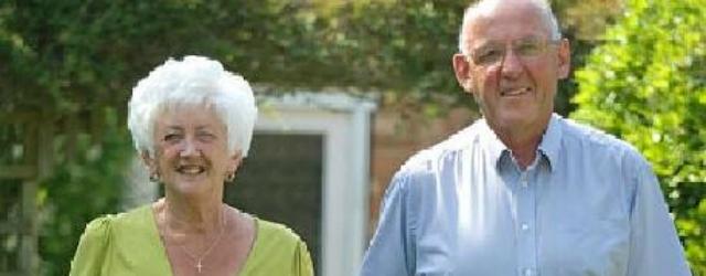 La coppia di scambisti più vecchia del mondo