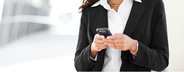 La sincerità si nasconde dietro ad un sms