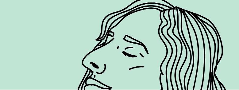 Le 10 vignette di Frizz Kid che ogni donna vorrebbe leggere