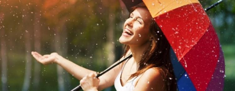 Le 4 ragioni per essere positivi e avere successo