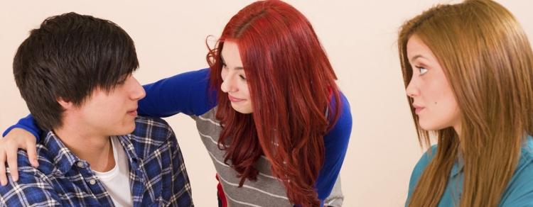 Le 5 ragioni per non essere gelosi dell'ex del partner