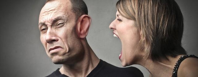 Le 6 cose che la donna odia nel rapporto di coppia