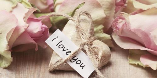 lettera di dichiarazione d'amore per lui