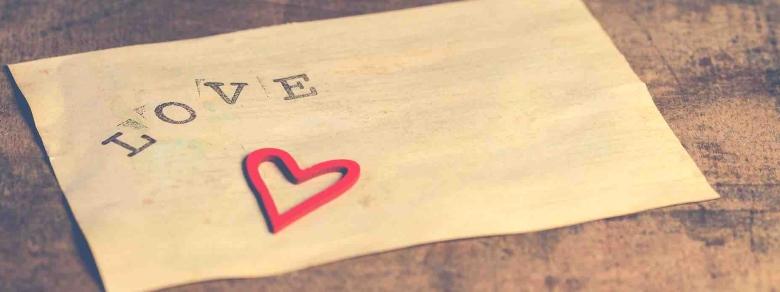 Lettere d'Amore per Lui