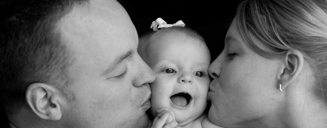 L'importanza del padre durante la maternity blues