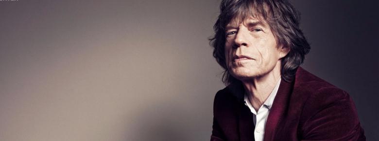 Mick Jagger: arriva l'Annuncio