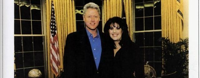 Monica Lewinsky: la verità sul rapporto con Clinton