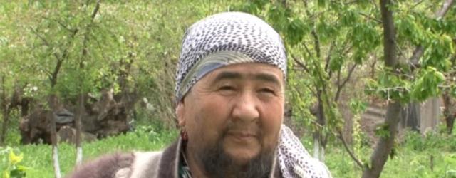 Mukhtabor Toraeva: donna barbuta è sempre piaciuta