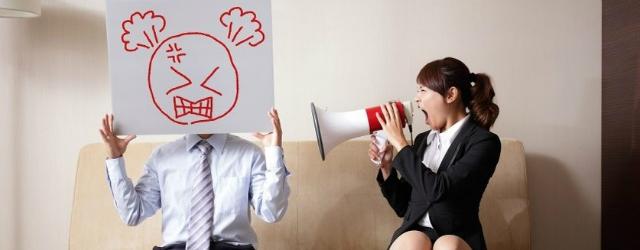Perché una donna parla più di un uomo?
