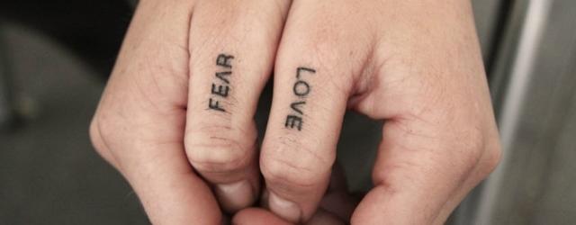 Philofobia: è la paura d'amare
