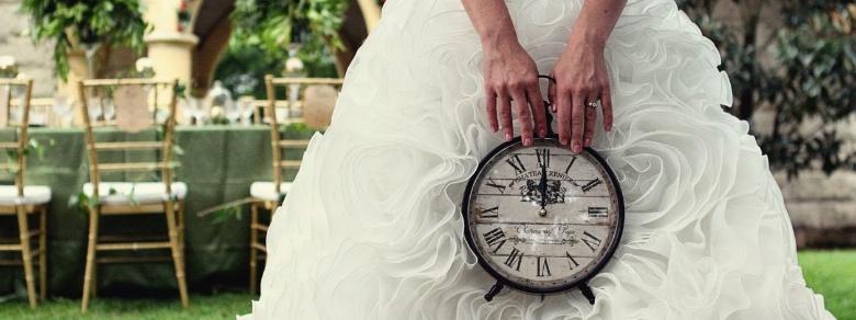 Qual è l'età giusta per sposarsi? Lo dice la matematica