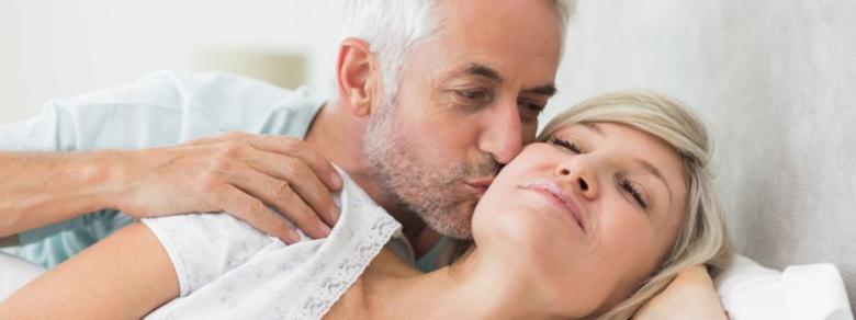 Rapporti intimi e menopausa: arriva il cerotto che migliora il desiderio