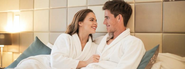 Rapporti intimi: meglio la propria soddisfazione o quella del partner?