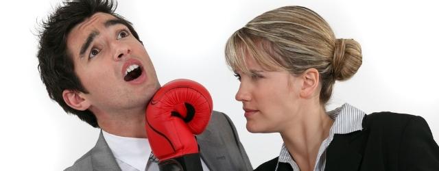 Relazione di coppia: sfida o amore?