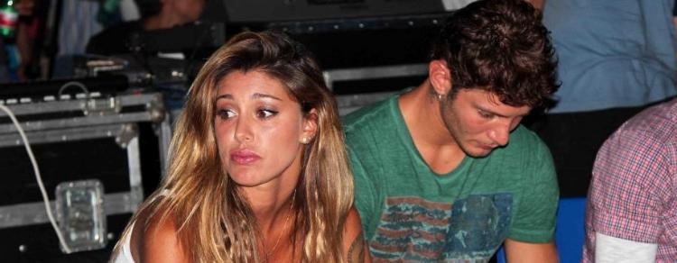 Relazione finita per Stefano e Belen: sarà vero?