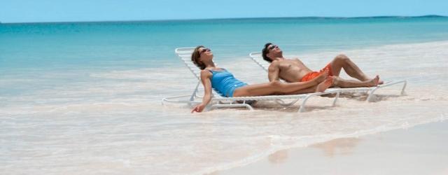 Salvare un rapporto di coppia con una terapia ai Caraibi