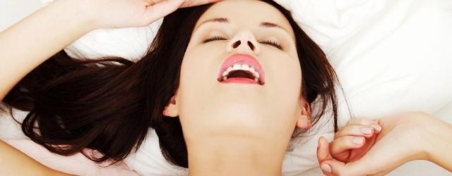 Scoperto il segreto dell'eccitazione femminile