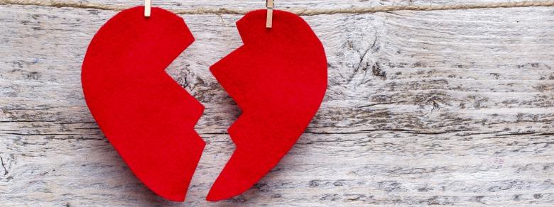 Sindrome del cuore spezzato: sintomi e cura
