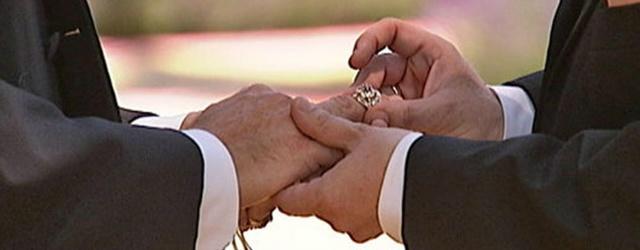 Sposare un omosessuale senza saperlo!
