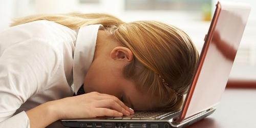 stanchezza cronica cause